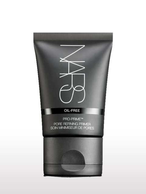<p><strong>Nars Oil-free primer, £24, at Space NK, for stockists call 0208 740 2085</strong></p><p>This gel-cream glides on to skin and leaves a smooth, slightly matte finish that's perfect for applying base. Best of all it really does last for hours, so