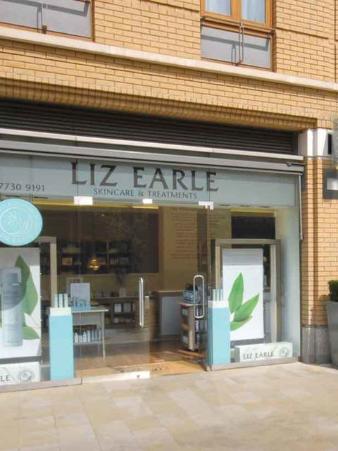 <p>If you're anything like us, a year of all work and no play has taken its toll on your skin and there's only so much concealer that can cover those dark circles and get skin looking suitably sparkling again. Thank heavens then for Liz Earle's Healthy Be