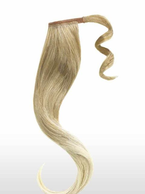 <p>A party is the perfect time to show off a new hairstyle but if your short crop doesn't allow for much variation or you're desperate for a change, look no further than Daniel Hersheson's Invisible Pony, £60. A genius clip-on pony matched to your hair co