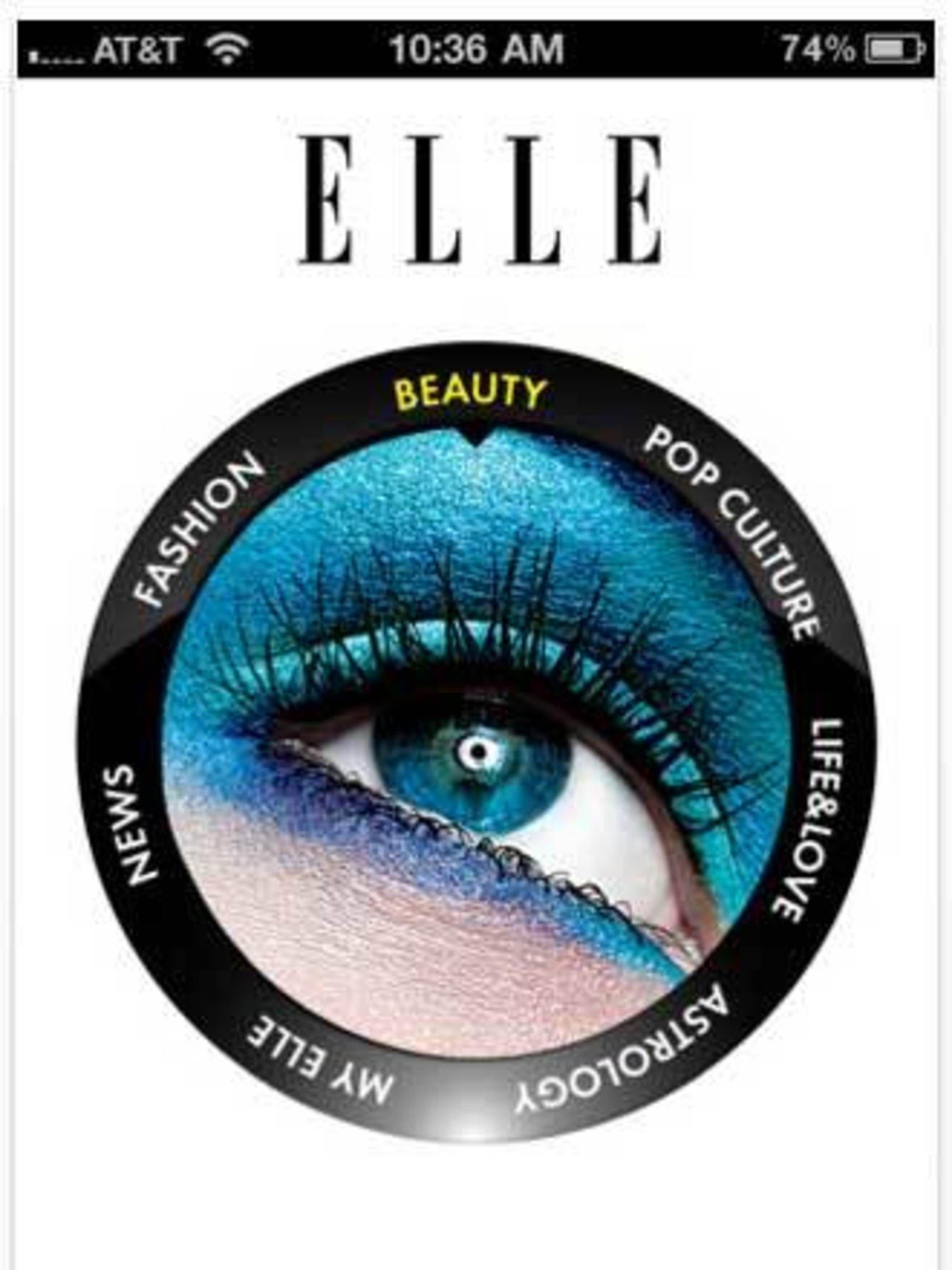 <p>It goes without saying that our app is one of the best around for beauty. Providing all the latest beauty content from the site, including celebrity trends (see how Alexa pulls off a red lip or Diane Kruger, a retro hairstyle) and catwalk hair and make