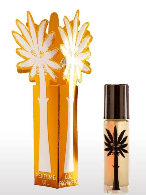 <p>Ortigia Perfume Oil in Zagara, £10, for stockists call 0207 730 2826</p>