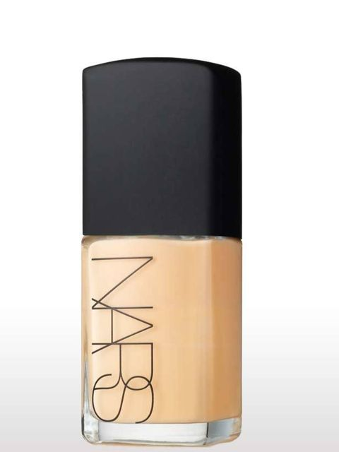 <p>Whether you prefer liquid or powder foundation Nars has a huge selection of varying shades to choose from. The brand has to have such a breadth of colour because the products are used on editorial shoots and backstage at fashion shows the world over an