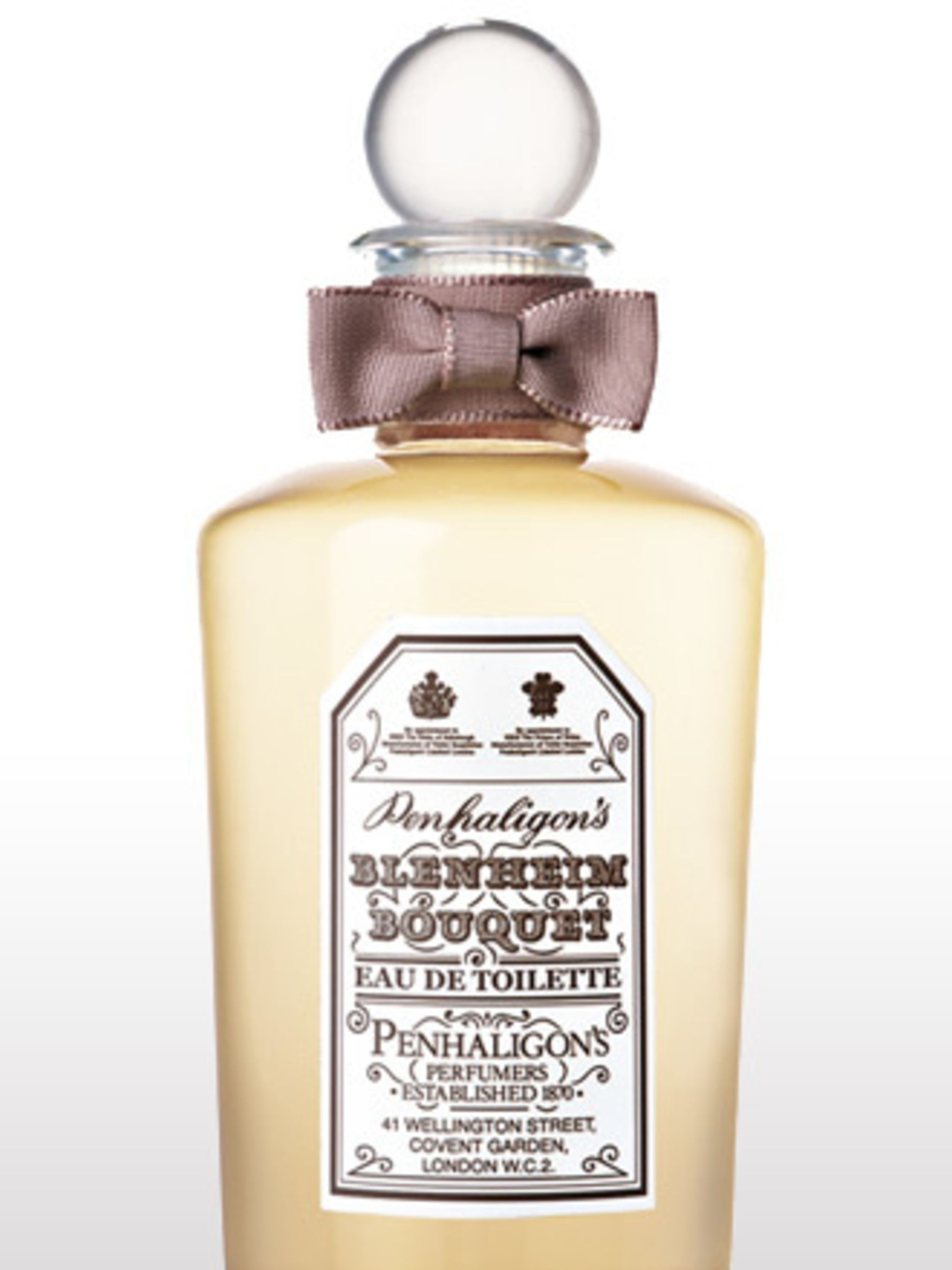 <p>Penhaligon's is another British Institution - the brainchild of Englishman William Penhaligon, it has been part of our perfume culture since the Victorian era (1870 to be precise).  From the first fragrance, Hammam Bouquet which launched in 1872 to its