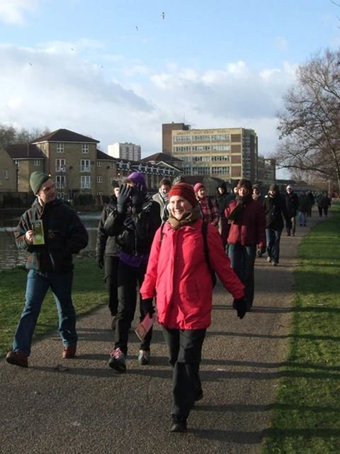 <p><strong>DAY OUT: TFL's Winter Wanders Weekend</strong><br /> <br /> Dust off the cobwebs and take part in one of TFL's guided walks around London this weekend.<br /> <br /> There are over 40 to choose from, ranging from a 1.5-mile stroll through the ci