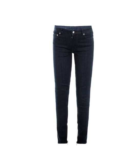 "<p>BLK DNM zip ankle jeans £150 at <a href=""http://www.matchesfashion.com/product/136620"">Matches</a></p>"