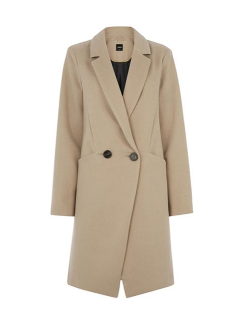 "<p><a href=""http://www.oasis-stores.com/angelina-car-coat/coats-&-jackets/oasis/fcp-product/5440510"" target=""_blank"">Oasis</a> coat, £98</p>"
