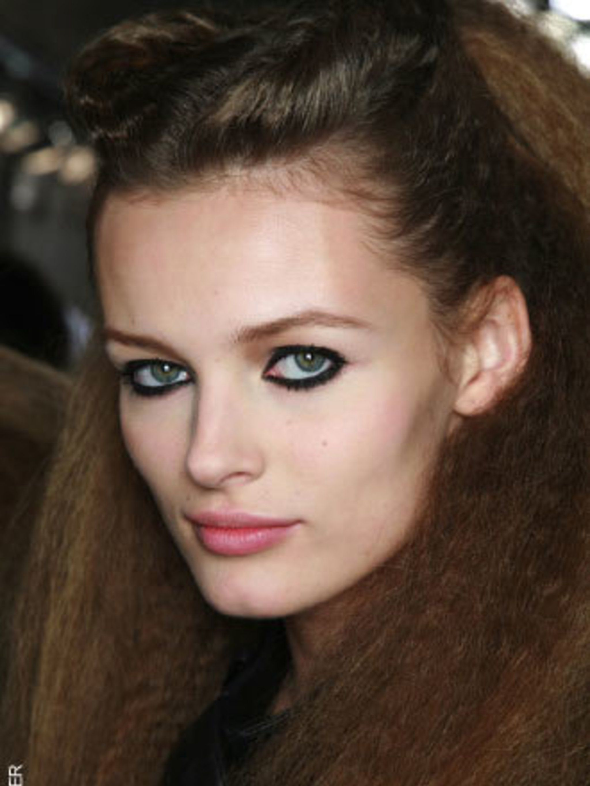 "<p>Whether it's backcombed, blown out or crimped, this season's hair has more texture than before, though it should still have a glossy – not a grungy – heart. Keep hair healthy, soft and groomed, then add texture and grit by using plenty of <a href=""http"