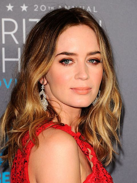 """<p><a href=""""http://www.elleuk.com/now-trending/emily-blunt-behind-the-cover"""">Emily Blunt</a></p>"""