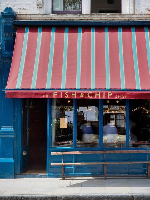 <p>Embrace a British culinary classic this weekend. Something called a buttie menu has caught our eye. At the recently opened Fish & Chip Shop in Islington the humble chip buttie is the star of the show.  From a back-to-basics fish finger sandwich to more
