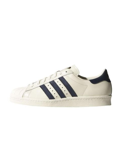 <p>Last year, it was the Stan Smith. This year? Meet the Superstar - you're going to be seeing a lot of this beauty.</p>
