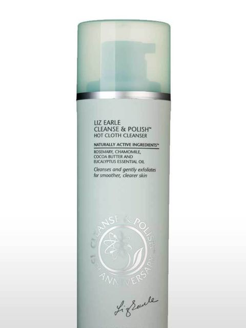 <p>Nominated by Jemma Kidd, make-up artist</p><p>Liz Earle Cleanse & Polish, £13</p>