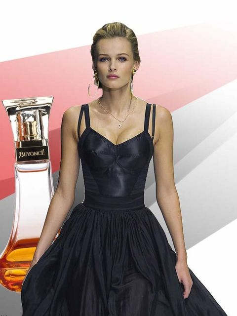 "<p>Just like the corseted, confident women on the <a href=""http://www.elleuk.com/catwalk/collections/dolce-gabbana/"">Dolce &amp; Gabbana SS11 show</a>, The Seductress is comfortable in her own skin. The fragrance she chooses compliments her personality. B"