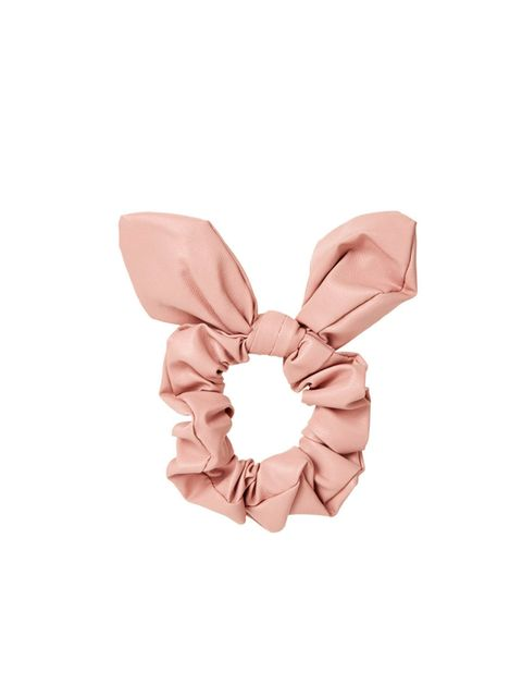 "<p>Because bows always make us happy.</p>  <p><a href=""http://www.topshop.com/webapp/wcs/stores/servlet/ProductDisplay?searchTerm=scrunchie&storeId=12556&productId=17016551&urlRequestType=Base&categoryId=&langId=-1&productIdentifier=product&catalogId=3305"