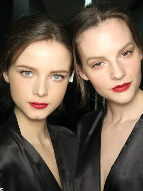 <p>20 minutes...to the perfect red lip It's a key party look, but executing a red lip at your desk with a tiny handbag mirror is not an ideal scenario. Better pop along to a Bobbi Brown counter instead, where its always-amazing artists will get you lookin
