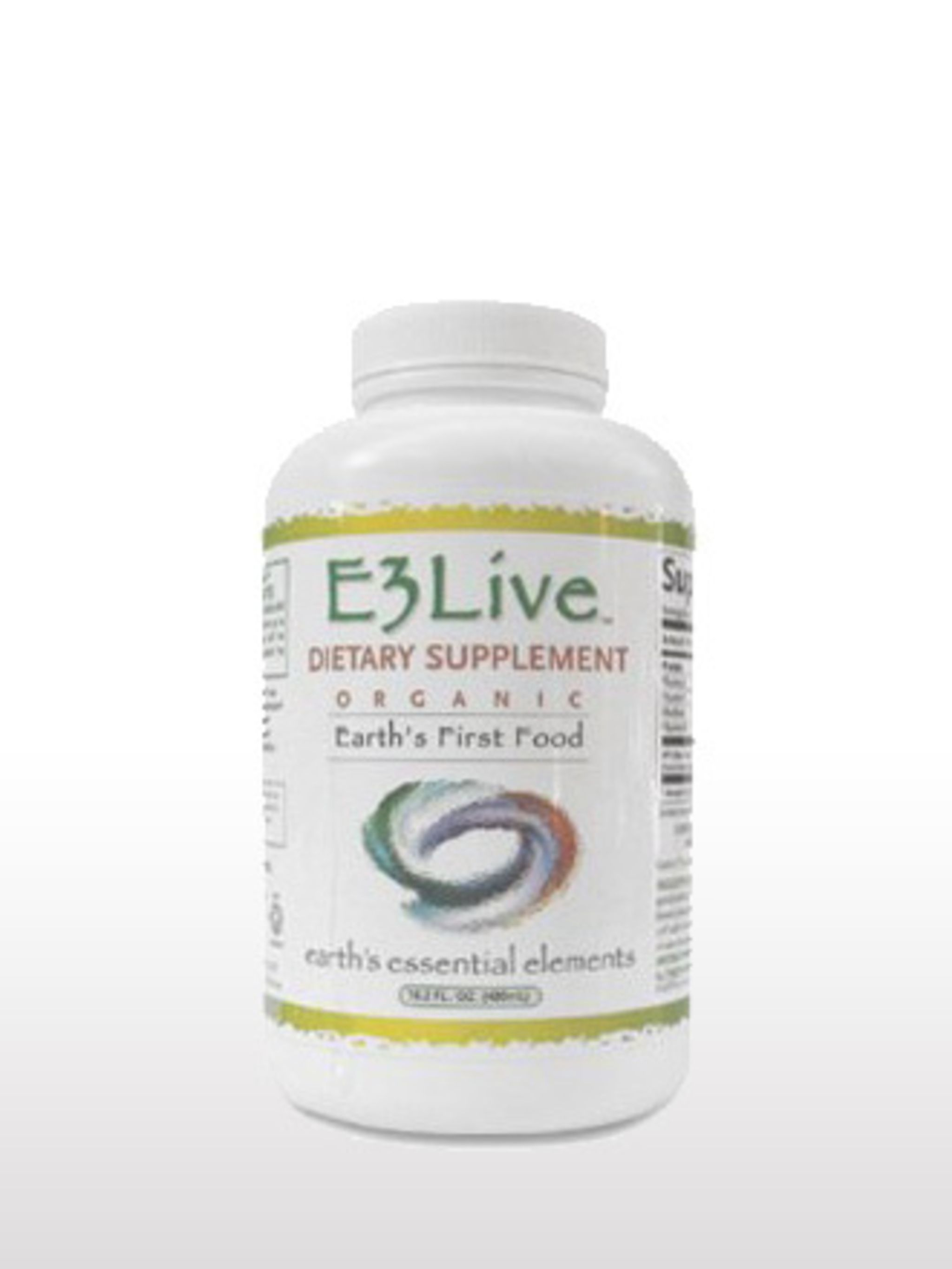 <p><strong>Saturday 10am</strong></p><p>I wake up after a good night's sleep and resist the urge to wear any make-up. Instead I start my morning with some goodness from the inside out and pour myself a glass of apple juice with a big glug of E3 live algae