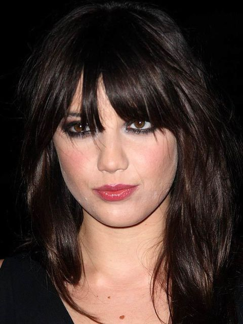 <p><strong>The look:</strong> Just got out of bed hair, smoky kohl rimmed eyes and bitten lips are your trademark; exuding effortless, But super cool beauty, you're the coolest person at the party.</p><p><strong>Think: </strong>Daisy Lowe</p>