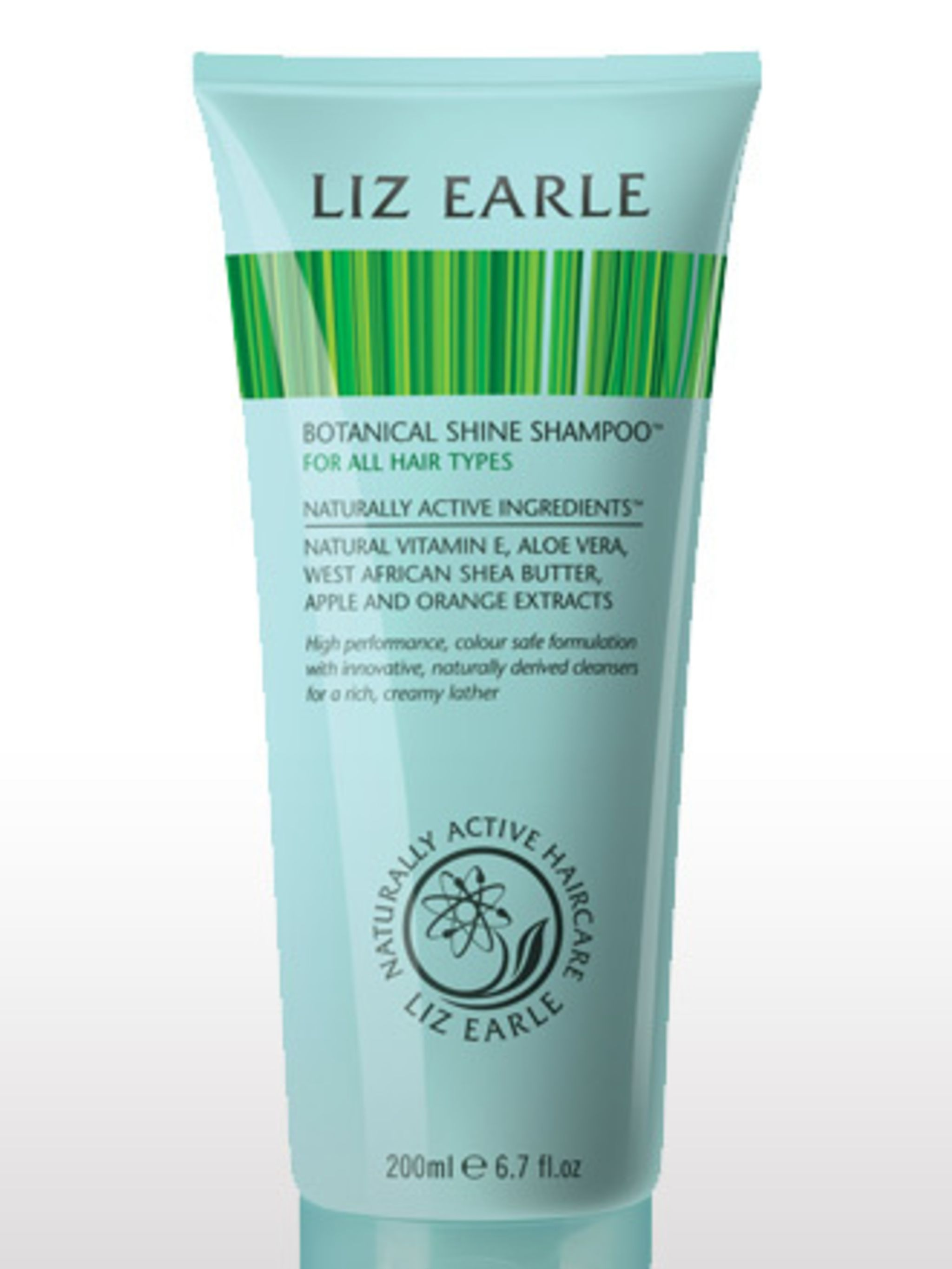 <p>This is Liz Earle's first foray into haircare, and as a brand known for its natural skincare formulas, I was a smidge sceptical. I was thrilled to be provenwrong. The milky texture smells of wonderfully clean botanicals and works up a proper lather. An