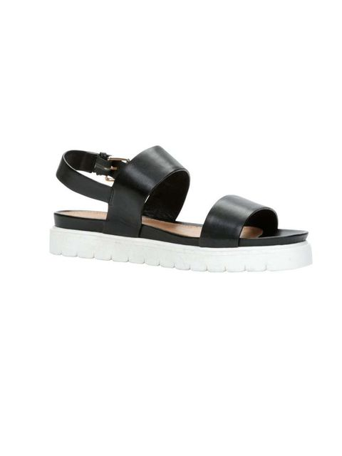 """<p>These are the 'go-with-everything' take on the sport sandals trend </p><p>Sandals £50 by<a href=""""http://www.aldoshoes.com/uk/women/sandals/flats/31312728-parramore/96""""> Aldo</a></p>"""