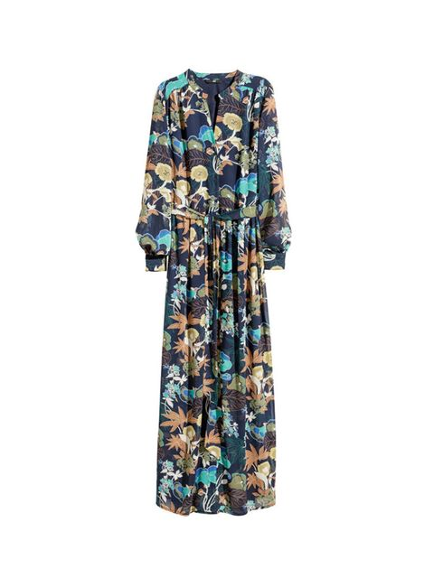 "<p><a href=""http://www.hm.com/gb/product/89104?article=89104-B"">H&M</a> dress, £29.99</p>"