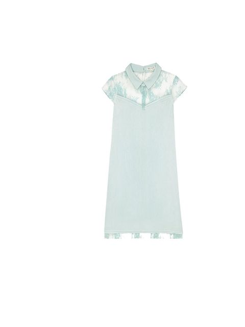 "<p>Day-to-night dressing just got easy, <a href=""http://www.reiss.com/womens/non-sale/wilde/duck-egg/"">Reiss</a> 'Wilde' dress, £169</p>"