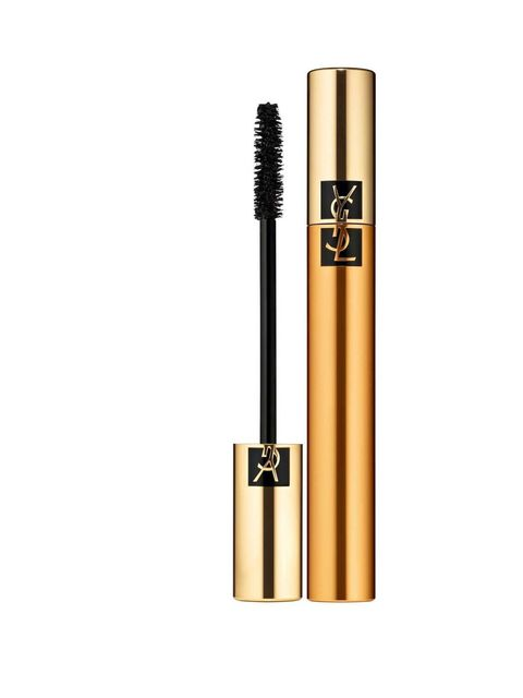 "<p><a href=""http://www.johnlewis.com/89333/Product.aspx"">Yves Saint Laurent</a> Luxurious Mascara False Lash Effect Radical in Black, £20.70</p><p>The brush helps you to separate your lashes evenly which means no clumping. The intense black colour doesn't"