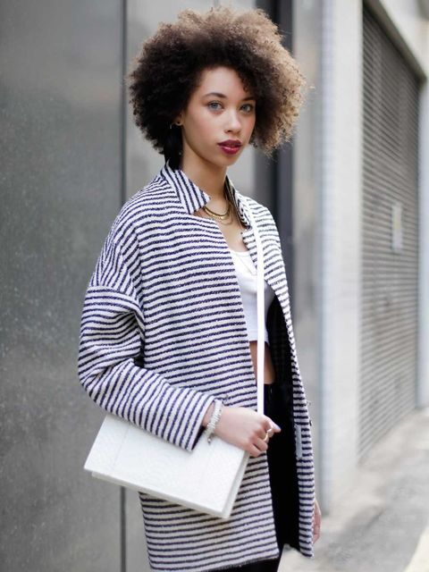 <p>All-new Street Style</p>
