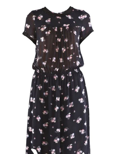"<p>Etoile Isabel Marant floral midi dress, £235, at <a href=""http://www.matchesfashion.com/fcp/product/Matches-Fashion//isabel-marant-etoile-ET-B-VERTILLA24E232-dresses-NAVY-MULTI/50293"">Matches</a></p>"