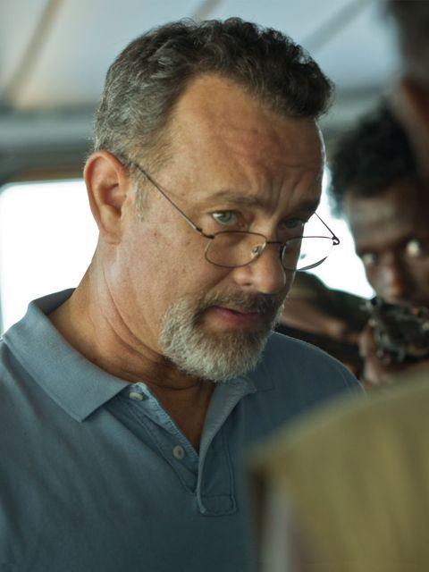 "<p><strong>Film: Captain Phillips</strong> Fans of the Bourne trilogy, listen up. Looks like director Paul Greengrass is on to another winner. This time <a href=""http://www.elleuk.com/star-style/news/london-film-festival-kicks-off-tom-hanks-tom-ford-openi"