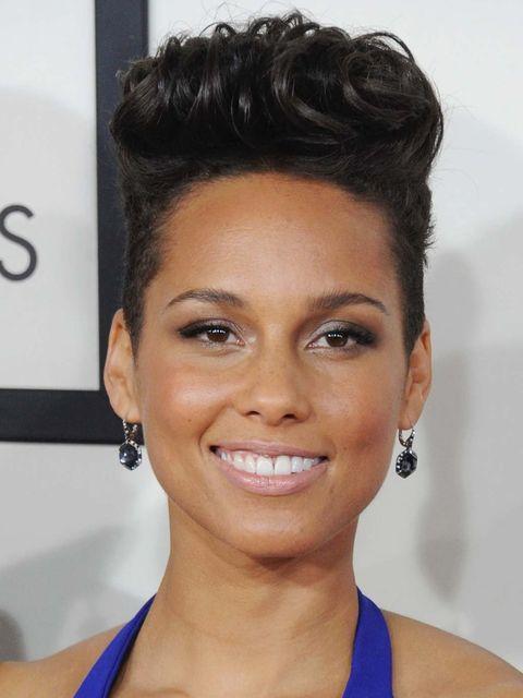 <p>Alicia Keys</p>