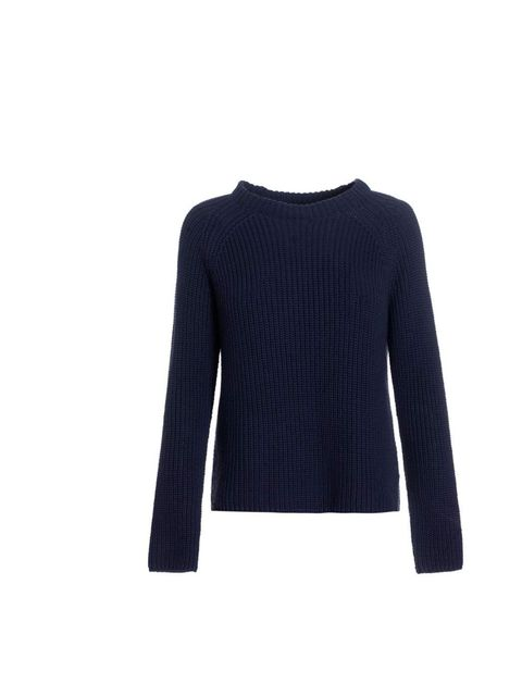 """<p>This navy knit is an instant wardrobe staple: you'll never want to take it off.</p><p><a href=""""http://www.meandem.com/collection/new_arrivals/boyfriend-jumper-navy/products_id/1740/cPath/1007_1008_1149"""">Me+Em</a> jumper, £88</p>"""
