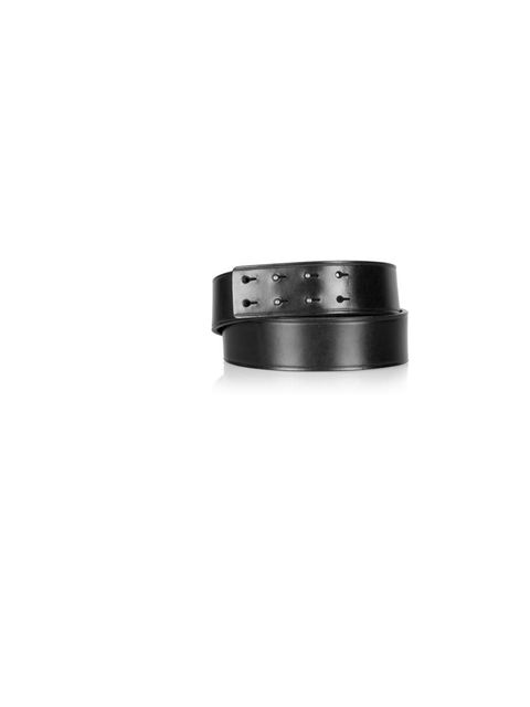 """<p>Acne 'Lake' press stud-fastening leather belt, £90, at <a href=""""http://www.net-a-porter.com/product/191531"""">Net-a-Porter</a></p>"""