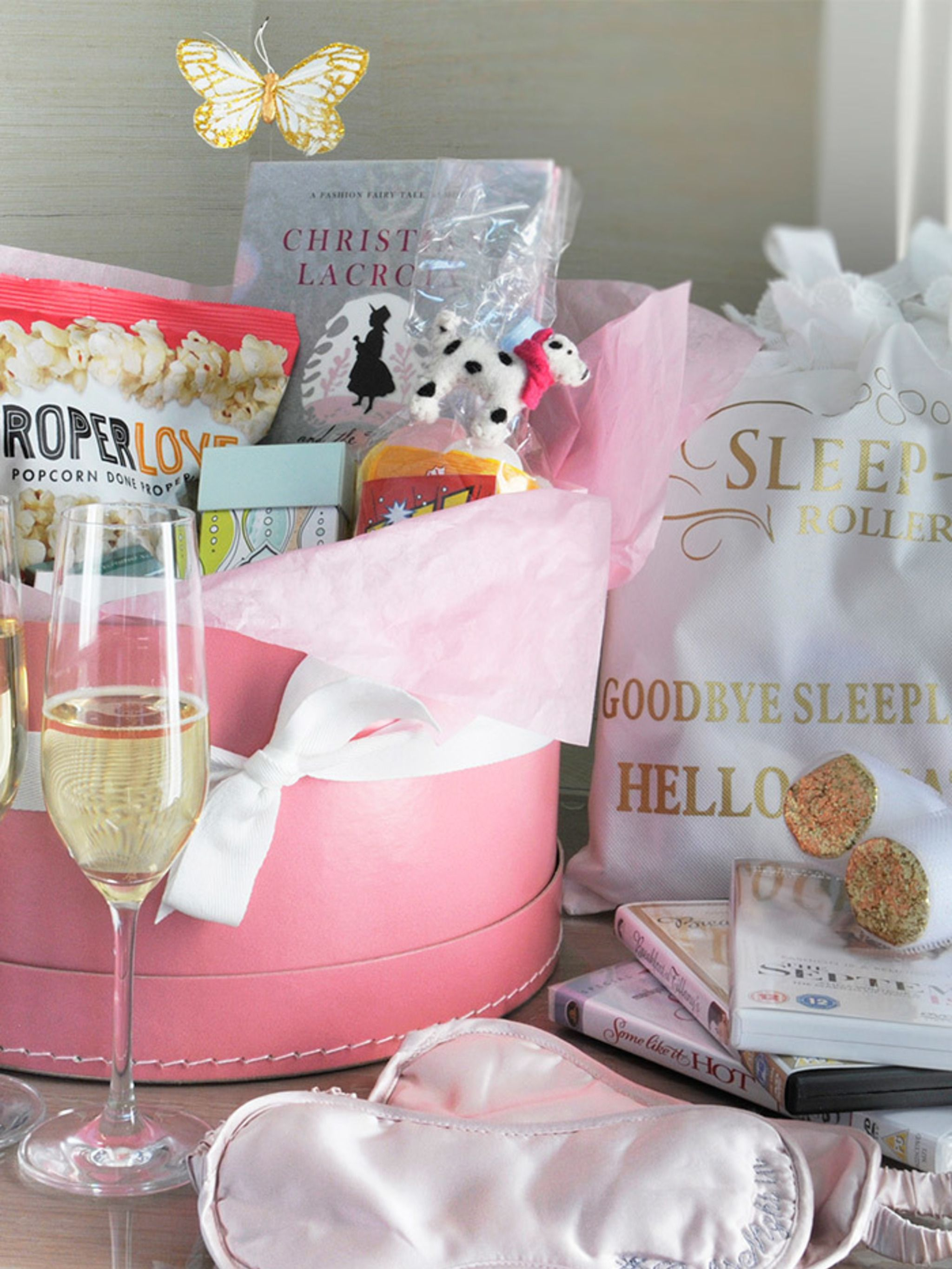 Mother\'s Day Treats