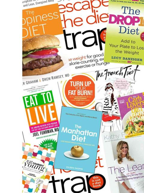 <p>The recent sunny weather has made the fast-approaching summer season seem all too real. If you want to drop a few pounds before bikini time, then help is at hand with the plethora of new diet books launching this spring. To really reap the benefits, fi