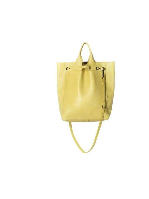 "<p>3.1 Phillip Lim shopper 'Lark' tote bag in lemon, £579, at <a href=""http://www.farfetch.com/shopping/women/31-phillip-lim-lark-tote-item-10184583.aspx"">Farfetch</a></p>"