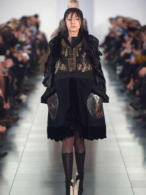 Maison Martin Margiela Couture Spring 2015.