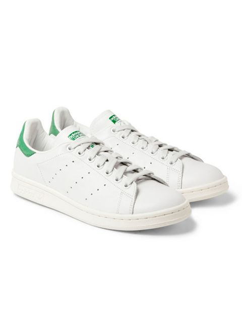 """<p>Adidas Stan Smith trainers, £66.99 at <a href=""""http://www.office.co.uk/view/product/office_catalog/5,21/2143111993"""" target=""""_blank"""">Office</a></p>"""