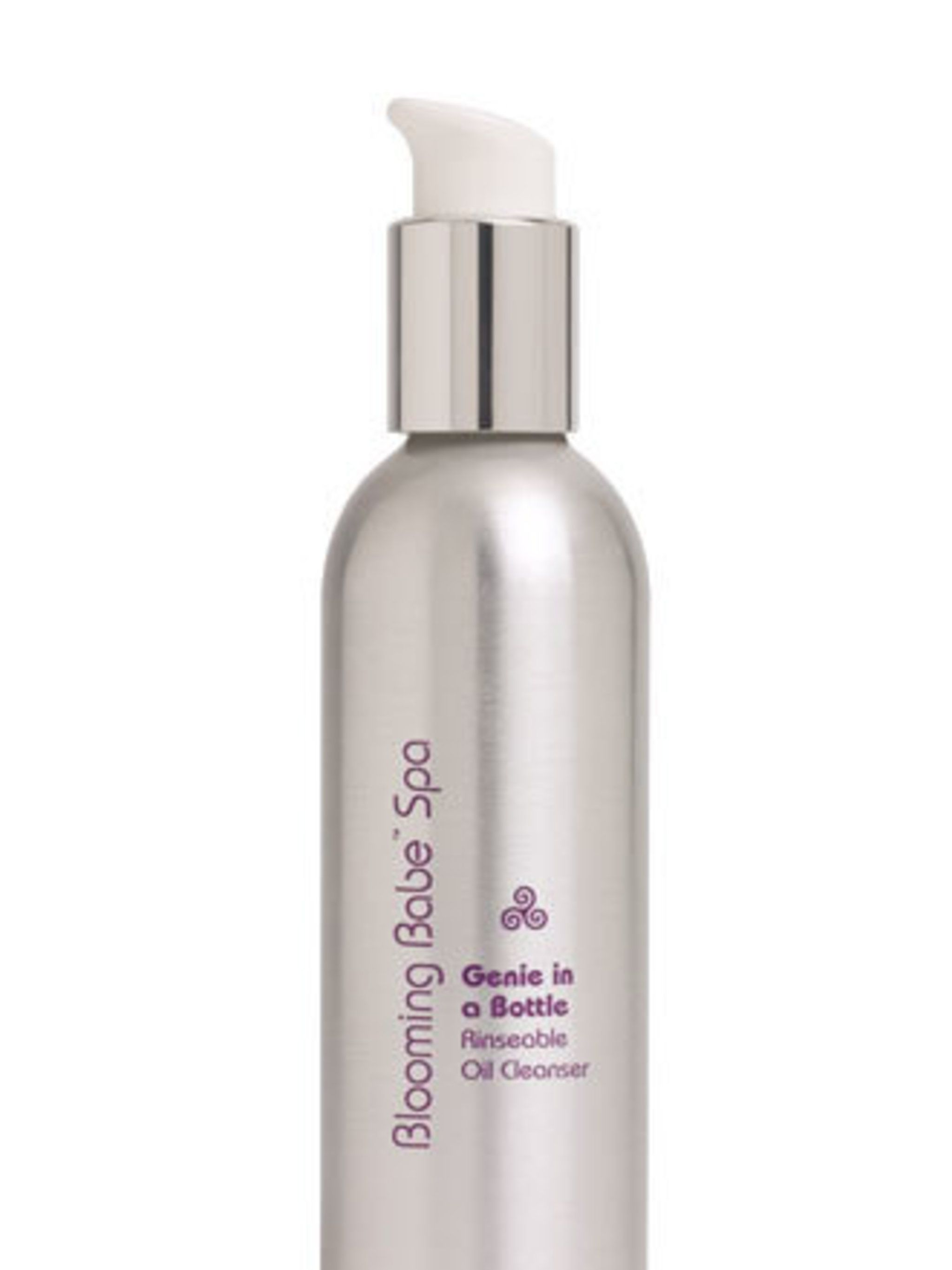"<p>It is a common misconception that using an oil cleanser will give you spots. ""No, they won't give you spots; you just need to choose one that is mineral oil and silicone free as they do clog the skin and cause breakouts."" explains Annmarie Harris, Prod"