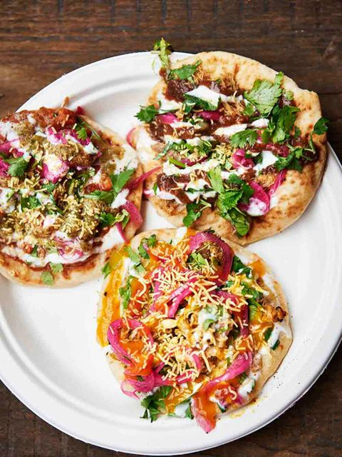 <p>FOOD: Street Feast London</p>  <p>You'll know that street food is the ONLY way to eat nowadays – that is, unless you've been living in a non-foodie-populated bunker (where you're probably still using plates. And cutlery. And tables. For shame). And so,