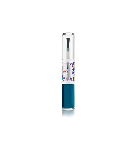 "<p><a href=""http://www.elizabetharden.co.uk/product/482/Limited-Edition-Nail-Lacquer-Duo-Purple-Orchid/"">Elizabeth Arden's limited edition lacquer duo, £14</a> We heart this nail polish – it reminds us of the Mediterranean sea (we'll be packing this one f"