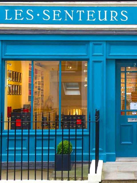 <p>Every woman dreams of finding the 'one' – their perfect scent. Go for a 1-2-1 with Nick Gilbert at independent perfumer Les Senteur's newest store in Marylebone, London, and you might just find it. In the setting of one of the Great London Estates, los