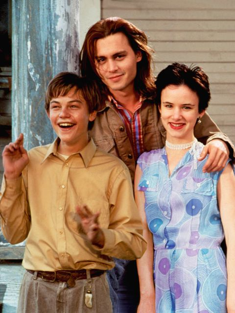 <p>What's Eating Gilbert Grape, 1993</p><p>This extraordinary performance put Leo on the map.</p>