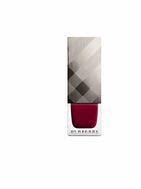 "<p><strong>Your perfect red:</strong></p><p>'Choose a dark, vampy oxblood red&#x3B; the contrast of the dark hue against pale skin is statement yet beautifully fresh.'</p><p>ELLE recommends <a href=""http://uk.burberry.com/nail-polish-oxblood-no303-p38874371"">B"