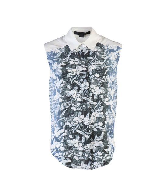 "<p>Alexander Wang sleeveless floral blouse, £284, at Farfetch</p><p><a href=""http://shopping.elleuk.com/browse?fts=alexander+wang+floral+sleeveless+blouse"">BUY NOW</a></p>"