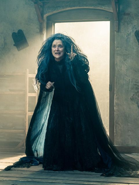 <p><strong>FILM: Into The Woods</strong></p><p>Already shaping up to be one of the hottest films of the year, Into The Woods puts a modern twist on the happily-ever-afters of classic fairy-tale favourites such as Rapunzel and Cinderella.</p><p>Starrin