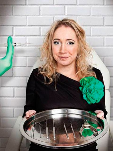 <p><strong>BOOK NOW: Lucy Beaumont and Tiff Stevenson</strong></p><p>BBC New Comedy Award winner Lucy Beaumont is just the first in a long line of up and coming female comedians performing in London in the coming months.Head to The Soho Theatre to catc