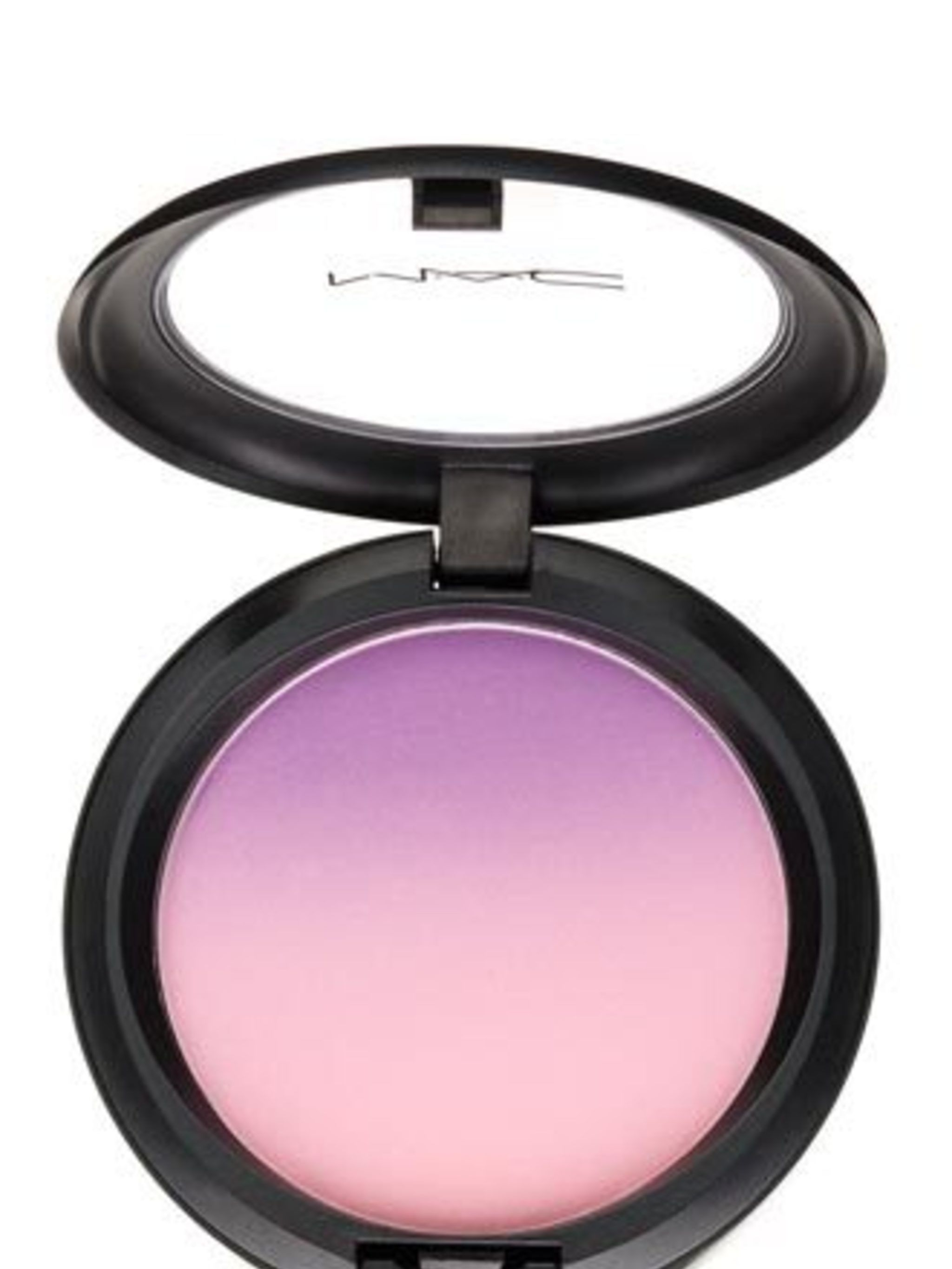 "<p>Georgia Collins, Beauty WriterLilac is set to be spring's hot new shade so I'll be sweeping this soft pastel shade from my cheeks to my temples for a delicate flush.</p><p>Blush Ombre in Azalea Blossom, £19.50, by <a href=""http://www.maccosmetics.co.uk"