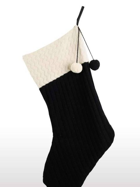 "<p>Christmas wouldn't be the same without a stocking. We heart this Cowshed stocking, check out the stocking fillers we found too...</p><p>Stocking, £70 by <a href=""http://www.cowshedonline.com/"">Cowshed </a></p>"