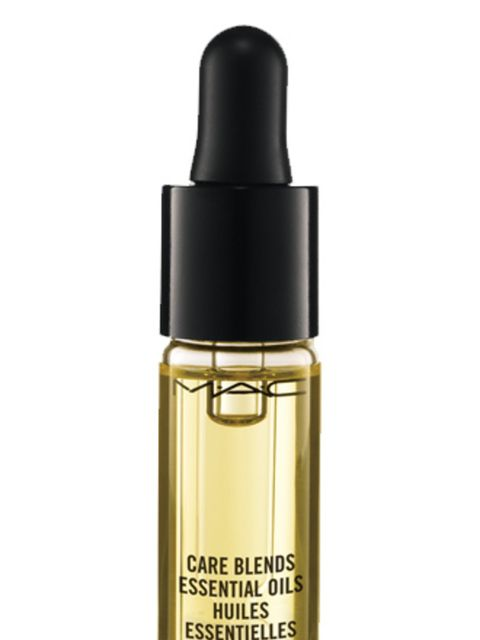 """<p>We spotted these oils backstage at most of the autumn/winter shows. Massaged into skin, mixed with moisturiser or foundation, these oils will help you achieve dewy skin whatever the weather. </p><p>Essential oil, £14 by <a href=""""http://www.maccosmetics"""