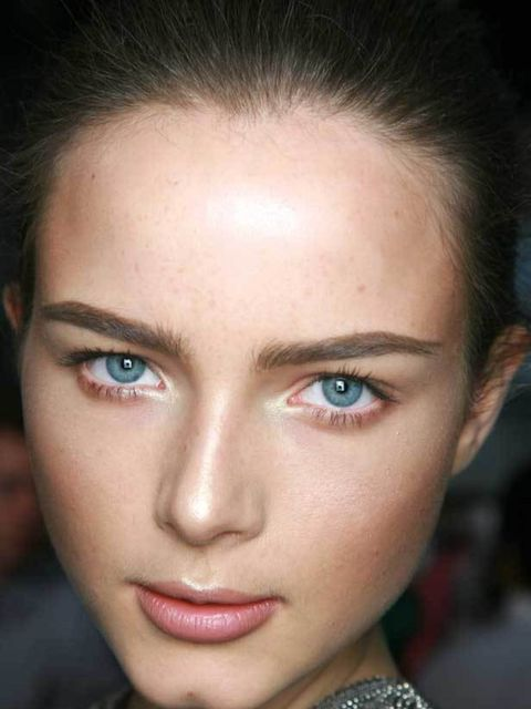 <p>Eyebrows are one of the hardest areas to take care of yourself. But Bobbi Brown's Eyebrow Styling service means you'll never have a hair out of line again. Its experts will show you how to neaten your brows and perfectly frame your face using just brow