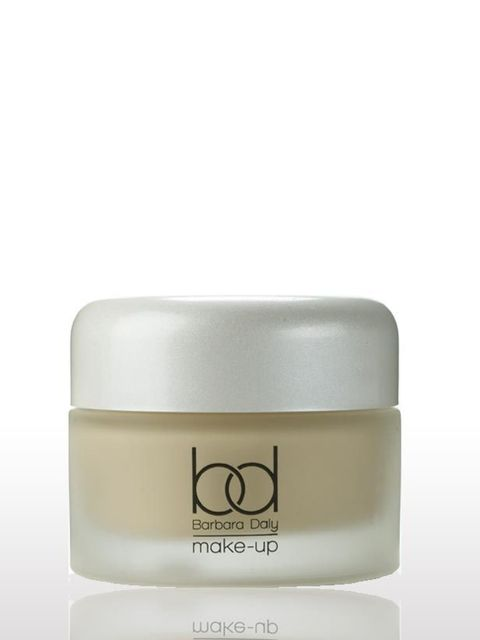<p>'This cream makes even the most jaded complexion look fresh and dewy – plus it contains SPF so your skin gets protection, too.'</p><p>Hannah Betts, award-winning beauty journalist, chose Face Lift, £8, by Barbara Daly for Tesco. For stockists call 0800